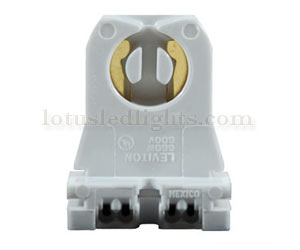 T8 Socket Lamp Holder