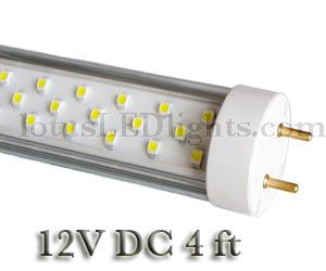 LED Light Tubes 12V