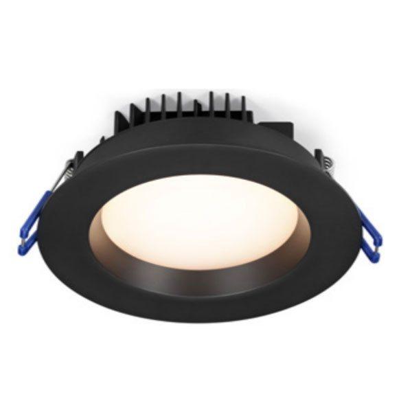 4 inch regressed LED lights