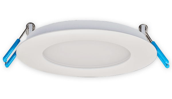 4 led recessed lighting living room inch super slim led recessed fixture 4