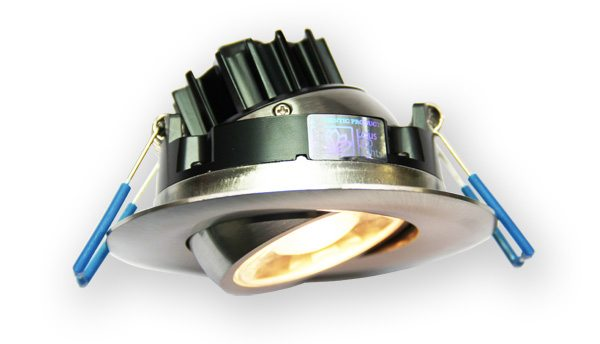 LED Recessed lighting Gimbal 3 inch