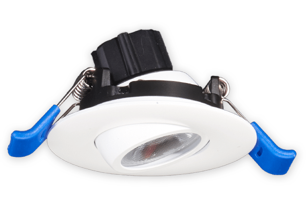 2? Gimbal LED Recessed Lighting LL2G