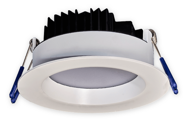 4 INCH Round Regressed LED Lighting Fixtures 14.5W LL4RRG