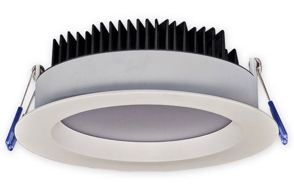 6 inch Round Regressed LED Lighting Fixtures 17W