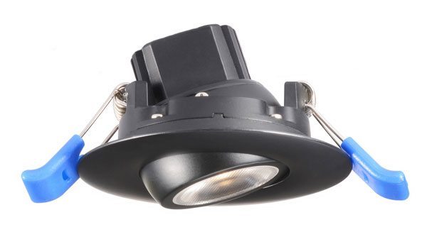 LED Recessed lighting Gimbal 2 inch