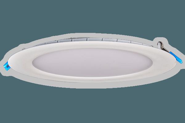 8 inch economy round LED recessed fixtures