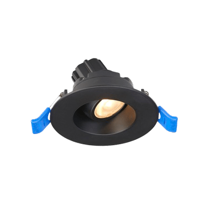 "2"" Gimbal LED Recessed Lighting"