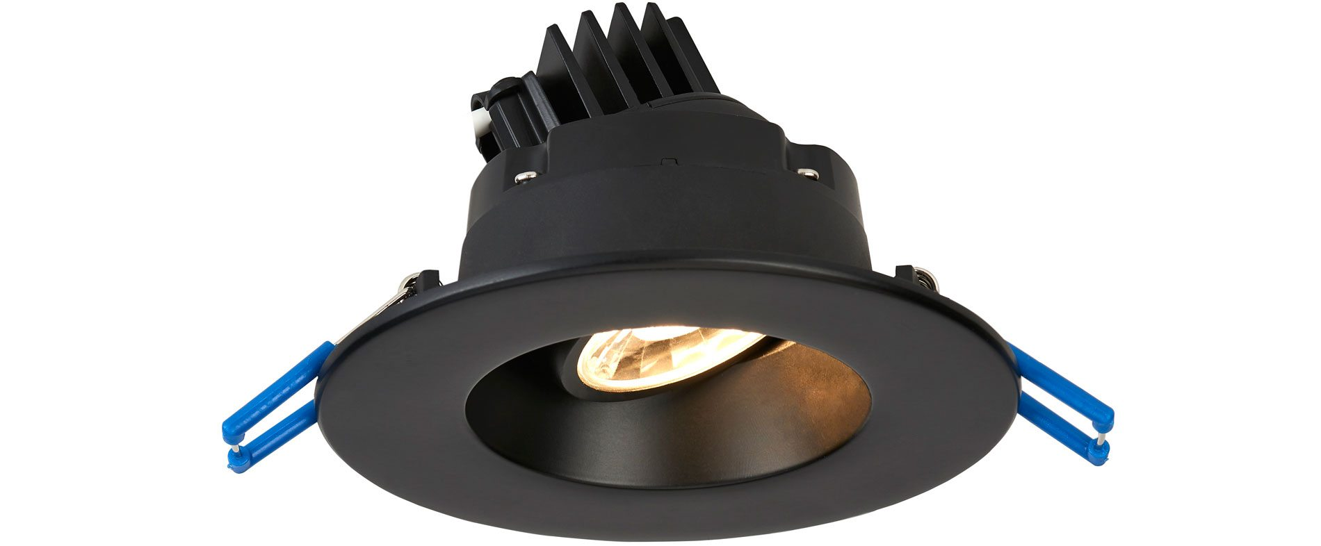 Gimbal Recessed LED Lighting