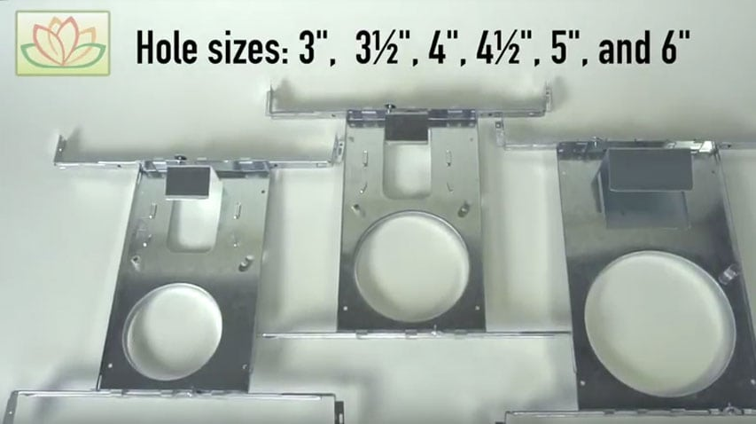 click here to watch this video and discover our Recessed LED Lights Accessories