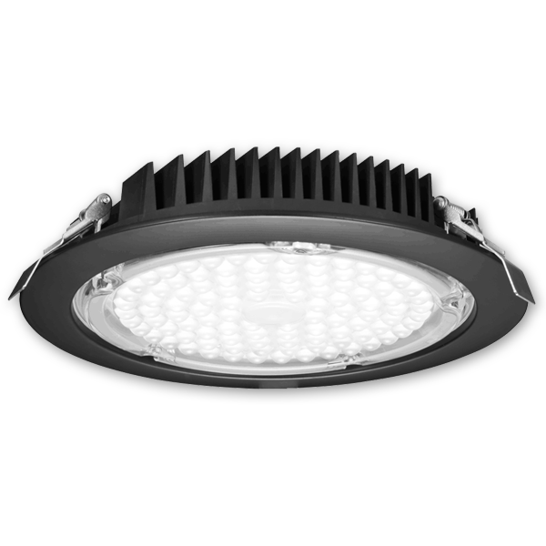 8 inch commercial led lights