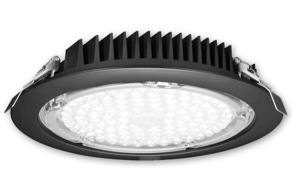 commercial 40W Led Lighting fixture LL8R
