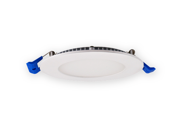 Ultra Slim Recessed LED 9W
