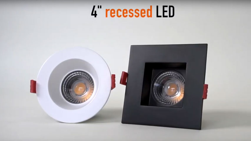 click here to watch this video and discover our High Output LED Lights